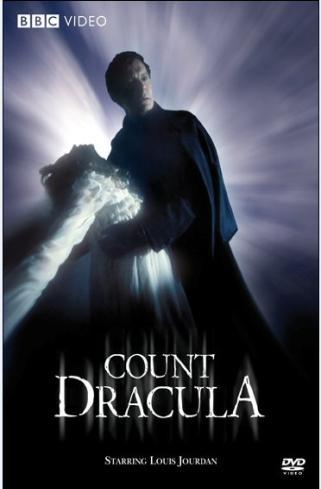 Граф Дракула - (Count Dracula)