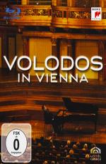 Arcadi Volodo: Volodos In Viennaе