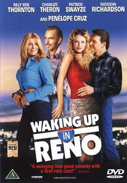 Проснуться в Рено - Waking Up in Reno