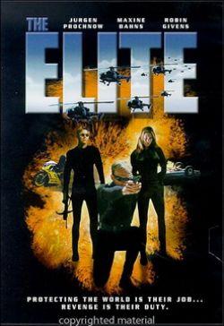 Элита спецназа - The Elite