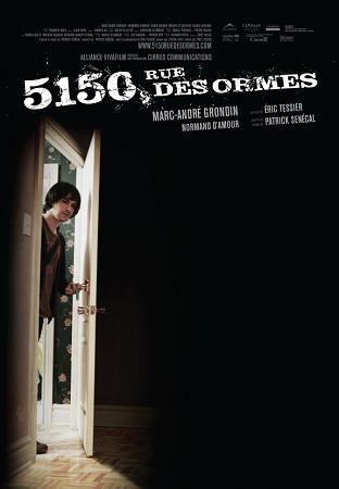 ��� �� ����� ����� (����� �����, 5150) - (5150, Rue des Ormes (5150 Elm's Way))
