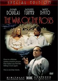 Война супругов Роуз (Война Семьи Роуз) - (The War Of The Roses)