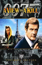 Джеймс Бонд 007: Вид на убийство - (View to a Kill)