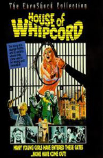 Дом Кнута - (House of Whipcord)