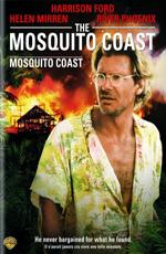 Берег москитов - (The Mosquito Coast)