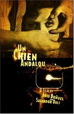Андалузский пёс - (Un Chien Andalou)