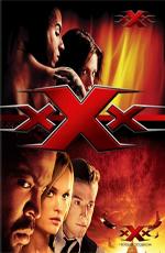 Три икса: Дилогия - (xXx: Dilogy)