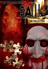 Пила: Финальная Коллекция - (Saw: Ultimate Collection )