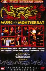 V.A,: Music For Montserrat