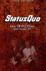 Status Quo: Live Ohne Filter Extra