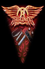 Aerosmith: Live at iHeartRadio Music Festival 2012