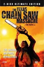 Техасская резня бензопилой - (The Texas Chain Saw Massacre)
