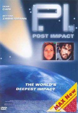 После апокалипсиса - Post Impact