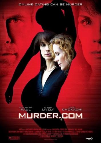 Свидание с убийцей - (Murder.com)