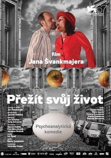 Пережить Свою Жизнь - (PrezГt Svuj Zivot)