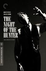 Ночь охотника - (The Night of the Hunter)