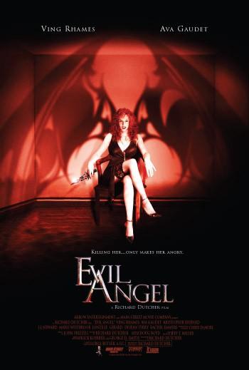 Ангел зла - (Evil Angel)