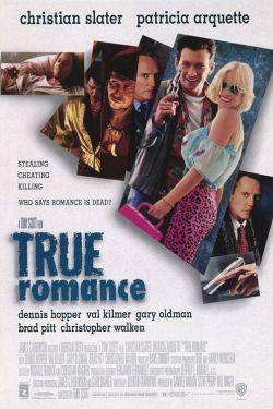 Настоящая любовь - True Romance