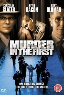 �������� ������ ������� - (Murder in the First)