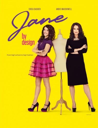 В стиле Джейн - (Jane By Design)