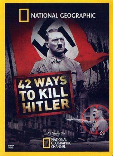 42 способа убить Гитлера - (42 Ways to Kill Hitler)