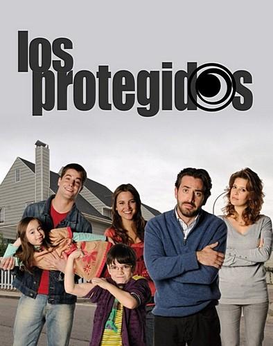 Защищенные - (Los protegidos)