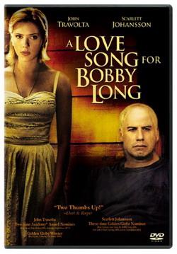 Любовная лихорадка - A Love Song for Bobby Long