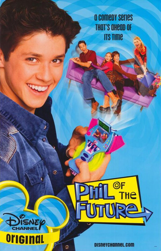 ��� �� �������� - (Phil of the Future)
