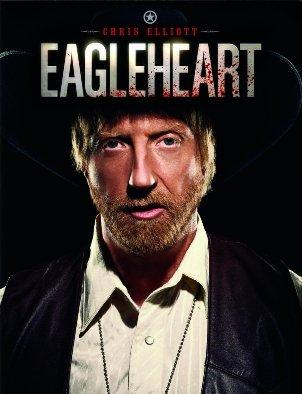 Орлиное сердце - (Eagleheart)