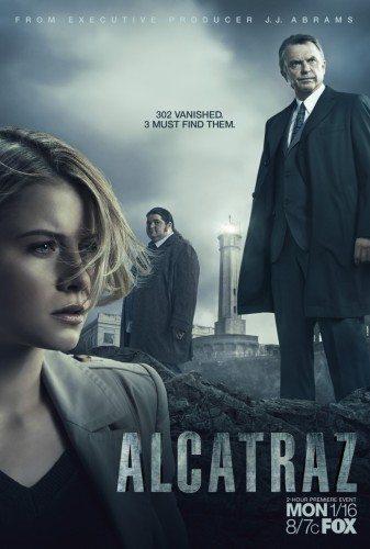 Алькатрас - (Alcatraz)
