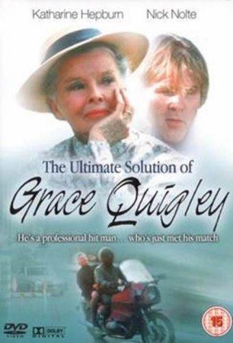 Грейс Куигли - (Grace Quigley)