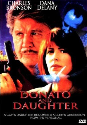 Смерть по правилам - (Donato and Daughter)