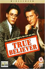 ������� � ������ - (True Believer)