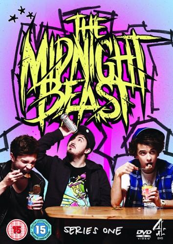Полуночный зверь - (The Midnight Beast)