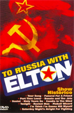 Elton John: To Russia... with Elton