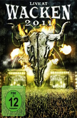 V.A.: Live At Wacken Open Air 2011