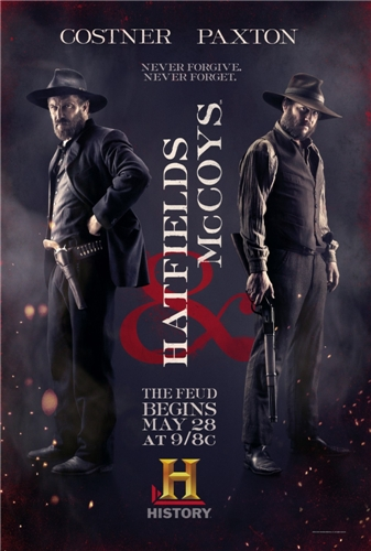 Хэтфилды и МакКои - (Hatfields & McCoys)