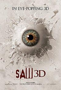 Пила 3D (7) - (Saw 3D (7))