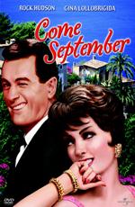 Приходи в сентябре - (Come September)