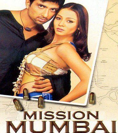 Миссия в Мумбаи - (Mission Mumbai)