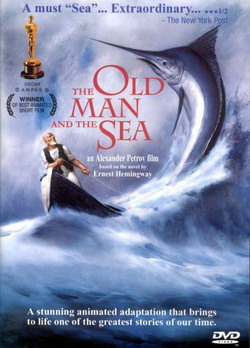 Старик и море - The Old Man and the Sea