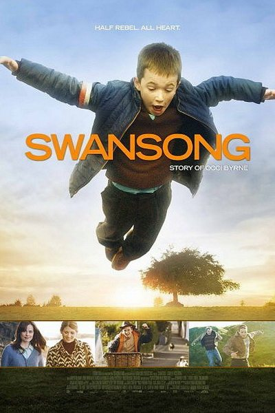 ��������� ����� - (Swansong: Story of Occi Byrne)