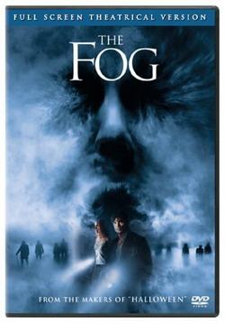 Туман - The Fog