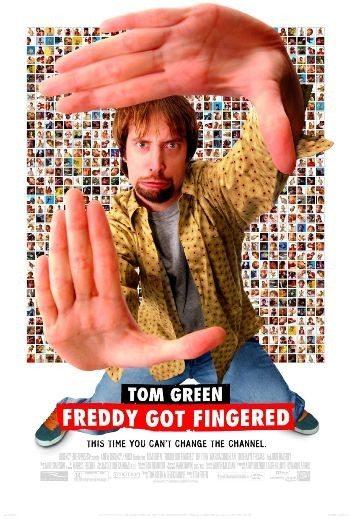 ����� ��, ������ - (Freddy Got Fingered)