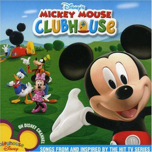 Клуб Микки Мауса - (Mickey Mouse Clubhouse)