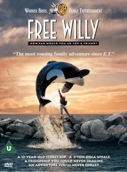 Free Willy - Free Willy