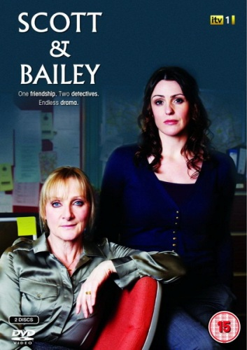 ����� � ����� - (Scott and Bailey)