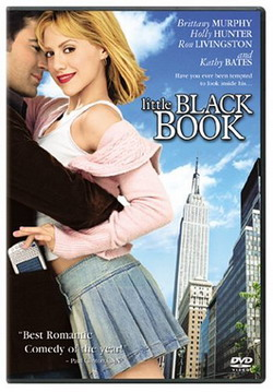 Маленькая черная книжка - Little Black Book