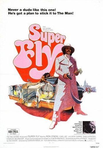 Суперфлай - (Super Fly)
