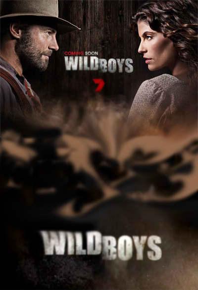 Лихие парни - (Wild Boys)